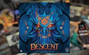 Descent: Legends of the Dark - Anteprima da Castel Farrow
