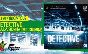 Apriscatole Detective