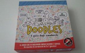 Doodles: proviamo a disegnare