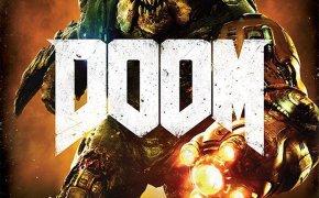Doom: copertina