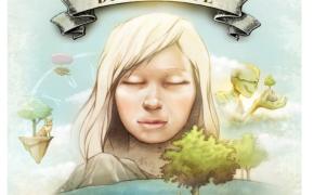 dreamscape copertina