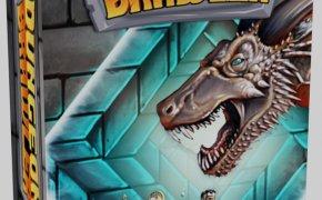 Dungeon Brawler: copertina