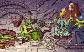 #12: Il Dungeon Crawler perfetto