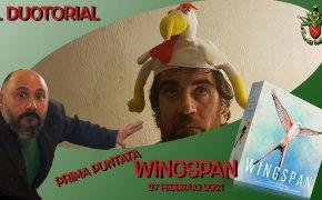 Duotorial #01 - Wingspan