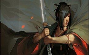 Eiyo, perché al samurai non bisogna rompere i...
