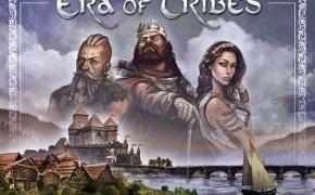 Era of Tribes: copertina