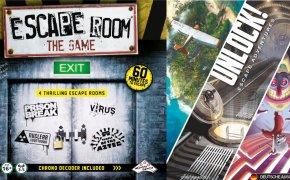 Tutte le Escape Room A Confronto!