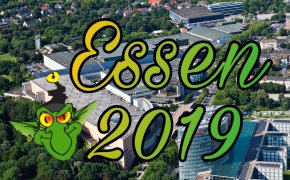 Anteprime Essen/GenCon 2019: prologo