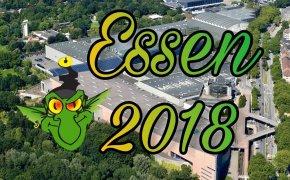 Essen-Lucca-Lodi 2018: il mega-report di Morg