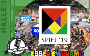 Podcast: Essen-E-Annamo?