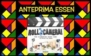 Anteprime Essen 2021: Roll Camera!