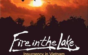Copertina di Fare in the Lake, wargame sul Vietnam