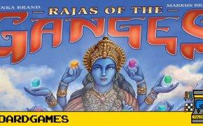 Rajas of the Ganges – Recensione