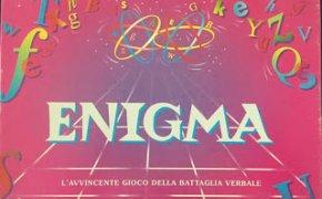 Vetust Game: Enigma