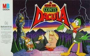 [Vetust Games] Il gioco del conte Dacula