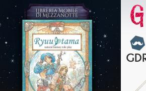 Libreria mobile di mezzanotte #2 | Ryuutama