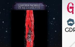 Libreria mobile di mezzanotte #8 | Veins of the Earth