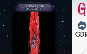 Libreria mobile di mezzanotte #8 | Veins of the Earth