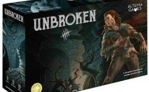 [Recensione] Unbroken