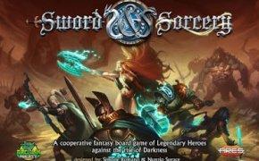 [Prova su strada] Sword & Sorcery