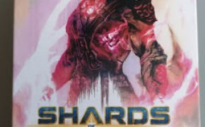 [Recensione] Shards of infinity