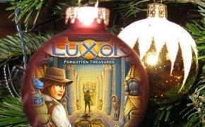 Primo regalo 2018: Recensione Luxor Devir