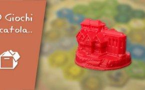 10 Giochi in Scatola.. il cui nome è anche una città!
