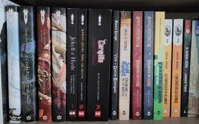 10 libri consigliati ad inesperti di librogame