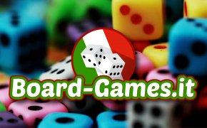 Arriva Board-Games.it