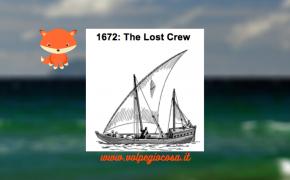 1672 – The Lost Crew: riportare a casa il capitano Bligh