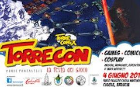 TorreCon 2017