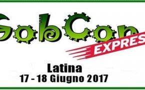 GobCon Express: incursione a Latina