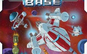 [Prime impressioni] Space Base: dadi nello spazio