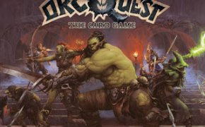 [Recensione] OrcQuest: The Card Game