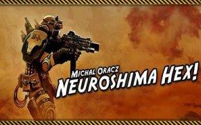 IN STRUTTURA PROFONDA: Neuroshima Hex
