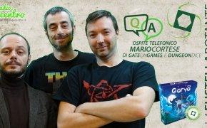 Puntata #15 – 20/08/2019 – Q&A con Mario Cortese