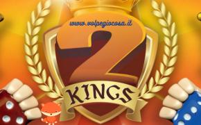 2 Kings: una proposta di Jocaranda Games