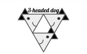 3-headed dog allo Spiel 2018 – La Lunga Strada verso Essen #91