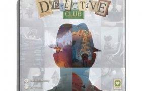 Detective Club [Recensione]