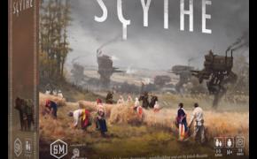 [Risonanza Ludica] Scythe