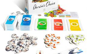 Darwin's Chioce: adattarsi per sopravvivere… e per vincere!