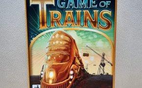 [Due per tutti] Game of Trains