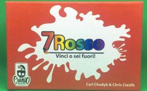 7 Rosso (Cranio Creations) La fotogallery