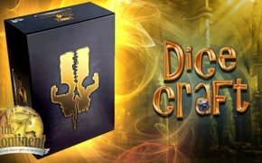 15#Dicecraft: The 7th Continent