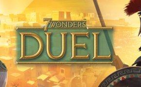 In Struttura Profonda: 7 Wonders Duel