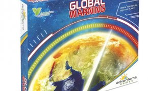 [nonsolograndi] Global Warning