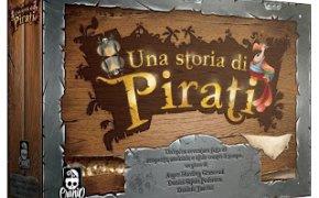 [Recensione] Una Storia di Pirati