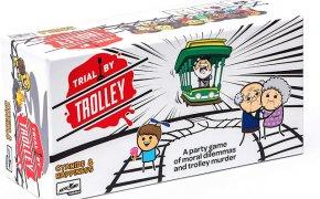 [Recensione] Trial by Trolley