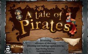 Una storia di pirati – Unboxing