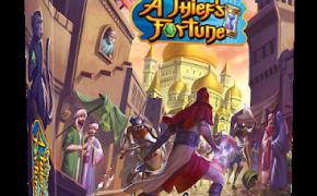 A Thief's Fortune [Recensione]